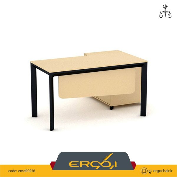 میز کارمندی Emd 00256