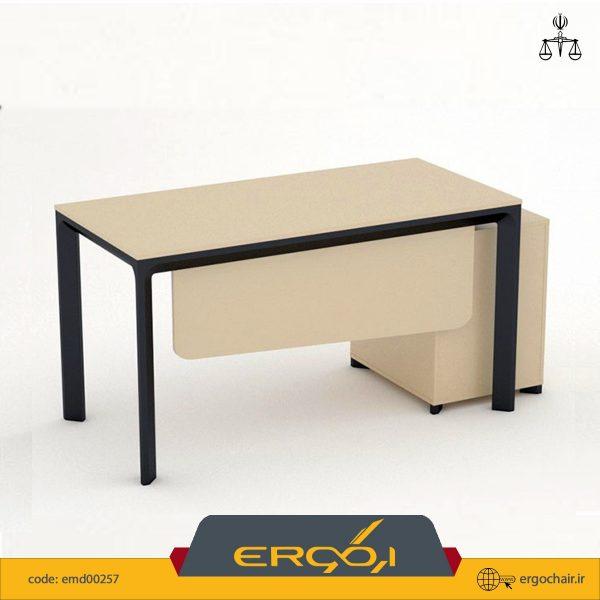 میز کارمندی Emd00257