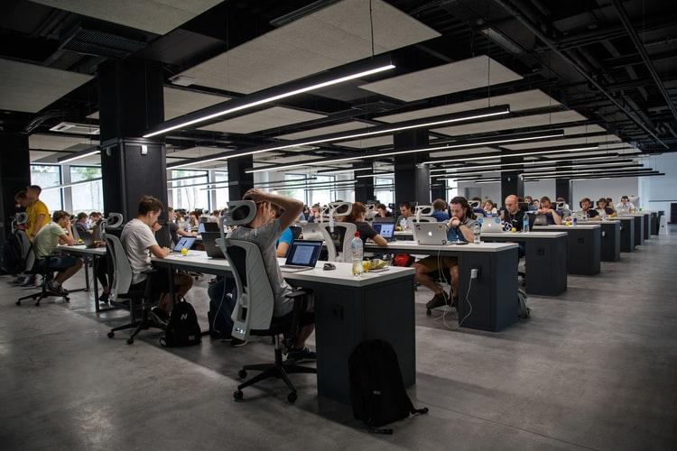 طراحی دکوراسیون داخلی استارتاپ ها