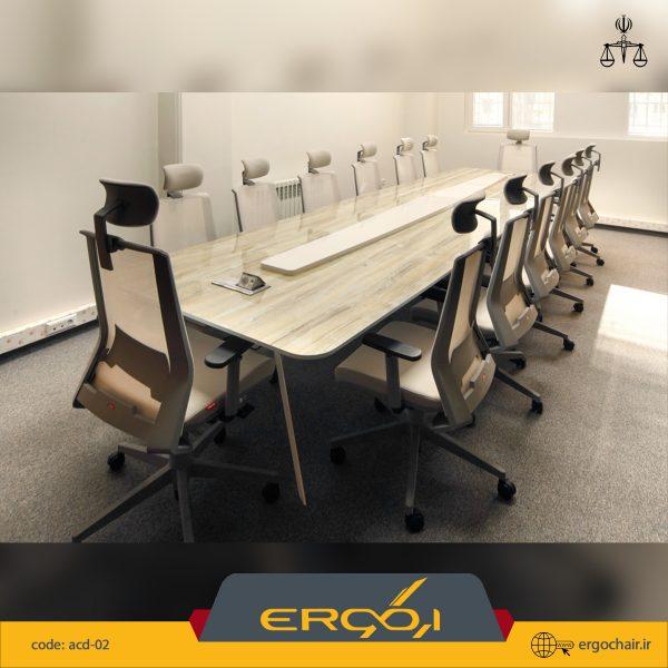 میز کنفرانس جلسات