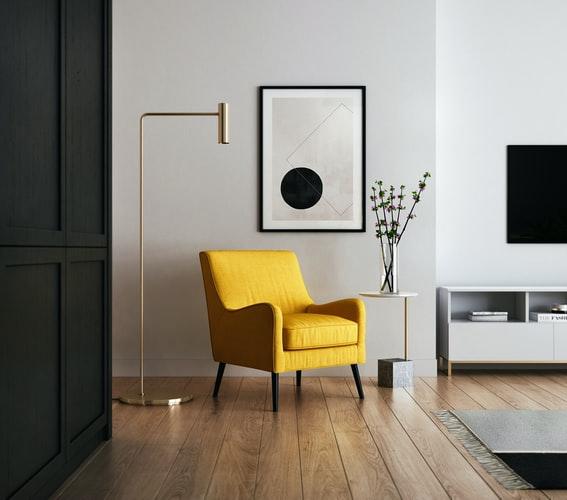 طراحی و چیدمان منزل